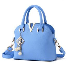 Wholesale Korean Messenger Totes - Wholesale-New Handbag High Quality Women Messenger Bags Tassel Crossbody Bags for Women Luxury Leather Shoulder Bag Designer Handbags X605