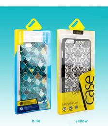 Boîte d'emballage en gros en PVC pour iPhone 7 cas d'origine Nillkin Defender 2 étuis antichoc Armor Slim pour iPhone 7 Plus ? partir de fabricateur