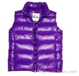 Wholesale Woman Goose Down Coat Sale - Hot Sale Winter Down Vest for Women Coat Slim Fashion Vests Female Brand Sleeveless Jacket Woman High Quality