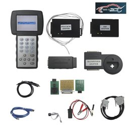 Wholesale obd2 professional - V0346.0605 Data Smart3+ FULL IMMO with Original License Professional New Generation Immobilizer and OBD2 Key Programmer