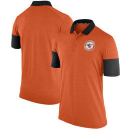 Wholesale Orioles Orange - new styles of Men's Baltimore Orioles Orange Cooperstown Collection Polo,free shipping,accept any size and mix order,best service for you