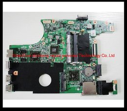 Wholesale Amd Testing - for DELL 14R M4040 laptop FXV6Y 0FXV6Y E-450 with HD6320 512M Non-integrated motherboard , fully tested