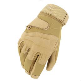 Canada Sports de plein air noir hawk gants tactiques à long doigt hommes et femmes escalade en plein air fitness gants de sport de boxe cheap black lycra gloves Offre