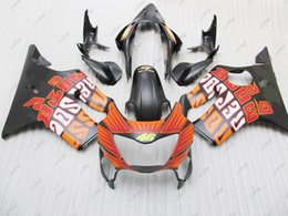 Wholesale 99 Cbr F4 Fairings - Full Body Kits CBRF4 00 Bodywork CBR600 F4 99 Plastic Fairings CBR F4 1999 1999 - 2000
