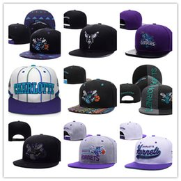 Wholesale Hot Snapbacks - hot style Newetr Snapback Caps Adjustable All Team Basketball Hats Fashion Hip Hop Snapbacks High Quality Women Men Sports free shipping