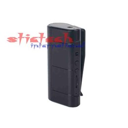 Wholesale Mp3 Clips 1gb - Wholesale- by dhl or ems 5 sets 8GB Recording Audio Voice Recorder Long Record Time about 280 hours with MP3 Player Powerful magnet Clip