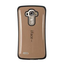 Сверхмощные чехлы для мобильных телефонов онлайн-iFace Mall гибридный противоударный чехол для LG G5 G4 G3 Heavy Duty задняя крышка жесткий жесткий оболочки кожи полная защита мобильного телефона чехлы