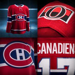 Wholesale Montreal Price - #92 Jonathan Drouin 2017-2018 Season Montreal Canadiens Jersey 11 Brendan Gallagher 31 Carey Price 76 P.K. Subban Hockey Jerseys