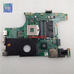 HM75 7Y9FF pour carte mère Dell Vostro 2420 3420 Carte mère sans carte vidéo testée ? partir de fabricateur