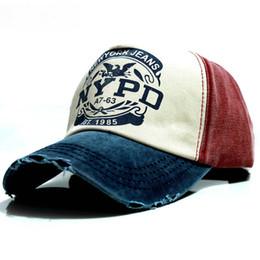 Cappello da lavare online-berretto con cappuccio da baseball Cappellino casual gorras a 5 pannelli con cappelli snapback per uomo donna unisex