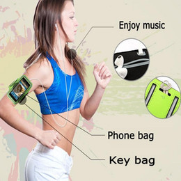 Wholesale Bbk Vivo - Wholesale- SoftBelt Travel Gym bag Run Armband For BBK VIVO V5 LITE Y67 X5 X6 X6s X9 Plus X7 X7Plus V3 V3 Max Xplay5 Xplay6 Y66 Y53 Y37 Y51