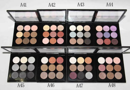 Wholesale Wholesale Hot Products - FREE GIFT HOT high quality Best-Selling 2017 Newest Products Makeup 9 COLORS EYESHADOW