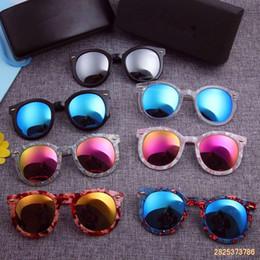 Wholesale Arrow Sun - Wholesale-2017 New Fashion Brand Karen Women Round Frame Metal Arrow Polarized Sunglasses Men Walker Driving Sun glasses Lunettes de