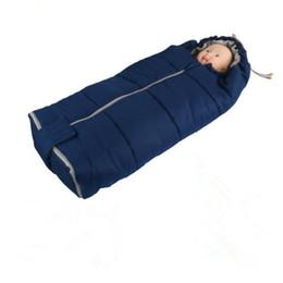 Wholesale Sleep Blankets For Infants - Baby Sleeping Bags for Stroller Stroller Bag for Newborns Infant Toddlers Blanket Sleep Sack Envelope Baby Stroller Accessories