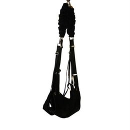 Wholesale tools for bondage - TOUGHAGE luxury swing sex love games Bungee chairs bondage hang tool adult furnitures sexo swing seat chairs For Couples