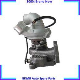 Wholesale Turbocharger For Hyundai - Auto engine parts GT1749S TURBO 49135-04350 49497-66101 28200-42800 49135-04350 49135 04350 Turbocharger For Hyundai Grand Starex H-1 1.5L