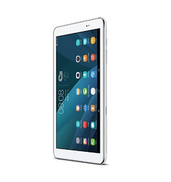 "Wholesale Mediapad Otg - huawei MediaPad T1 10.0 Quad Core 9.6"" Android (KitKat) +EMUI Tablet 16GB, Silver White (US Warranty)"