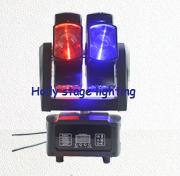 Wholesale Moving Scan - 5 Degrees high speed scanning super beam 8x10w led scan beam moving head disco dj light