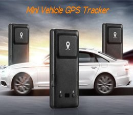 Wholesale Cell Phone Pets - T28 Magnetic GPS Tracker with Super-long standby time Vehicle GPS Tracker Locator for car Motorcycle boat Android & Iphone APP Ann