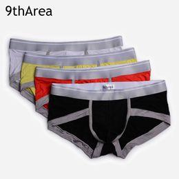 Wholesale Elastic Belting - Hot-selling 2017 New Arrived Style Men's underwear Briefs Silver Elastic belt Design Elegant Style soft Modal cotton Slim Breathable