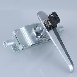Fechaduras de portas industriais on-line-lidar com biela bloqueio de distribuição do armário porta switchgear maçaneta da porta bloqueio industrial caixa de bloqueio armário de controle