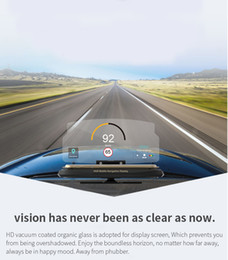 Wholesale Heading Navigation - Head up display,car HUD phone GPS navigation image reflector and cell phone holder mount for univeral smart mobile cell phone
