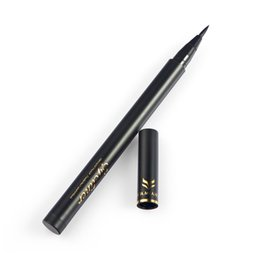 Wholesale Makeup Kits For Girls - Wholesale-2016 New Arrival Huamianli Eyebrow Glitter Shadow EyeLiner Pencil Pen Cosmetic Soft Beauty Makeup Set tool Kits for femal Girls