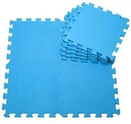 Wholesale Baby Mats Floor - Meitoku baby EVA Foam Play Puzzle Mat  18 or 24 lot Interlocking Exercise Tiles Floor Mat for Kid,Each 30cmX30cm,1cmThick