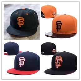 Wholesale High Quality Giant - Wholesale new High Quality San Francisco Snapback Caps for men and women baseball caps sports fashion basketball hats Giants snapbacks Caps