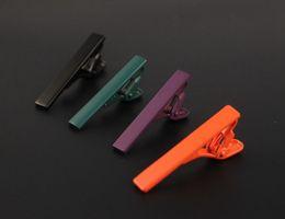 i legami migliori uomini di vendita Sconti Cravatta colorata per gli uomini di alta qualità Design della moda Cravatta Tie Bars Clip cravatta Business matrimonio Decorazione formale La migliore vendita