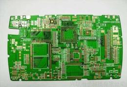 Wholesale Precision Services - PCB 4 layers High Precision PCB, PCB Circuit Board manufacturer Supplier Small Quantity Fast Run Service