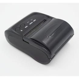 TP-B4 bluetooth cep 58mm termal yazıcı nereden elde taşınabilir telefonlar tedarikçiler