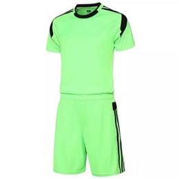 Wholesale Wholesale Team Uniforms - K-2 New Arrival soccer training jerseys,football sets,soccer uniforms! DIY your design logos,soccer wear, cuztomzied any team logos