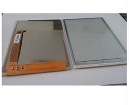 "Wholesale E Readers Kindle Amazon - Wholesale- Original 6"" ED060SCN(LF) T1 LCD Screen For Amazon Amazon kindle 5 E-book reader lcd Display"