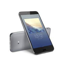 Wholesale Smart Phone 4g Lenovo - New Original Lenovo zuk z1 Quad Core smart phone Snapdragon 801 3G RAM 64G ROM LTE 4G 4100mAh 5.5inch Dual SIM Cards