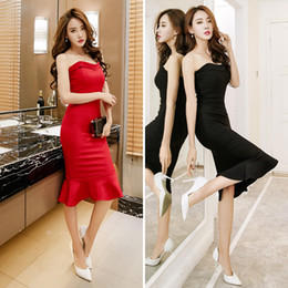 efb57a0d63 plus size tube tops dresses Coupons - New design women s sexy tube top off  shoulder bodycon