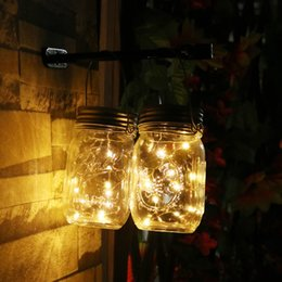 Wholesale White Submersible Waterproof Led Light - Wholesale- Magicnight 10ft 30 Warm White Mini Micro LED Seed Lights Submersible Fairy Lights Copper LED String Lighting AA Battery Powered