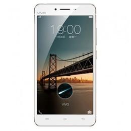 "5.7 telefono di androide octa nucleo online-Cellulare originale VIVO X6 Plus D 4G LTE da 4 GB RAM 64 GB ROM MT6752 Octa Core Android 5.7 ""AMOLED ID 13.0MP Fingerprint OTG Smart Cell Phone"
