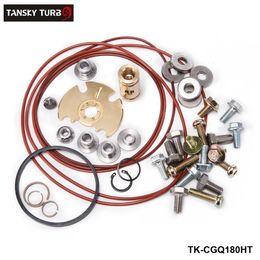 Turbo-reparatur-kit online-TANSKY -Turbo Repair Rebuild Kit Turbolader Hauptteile Für Garrett VNT GT1544 - GT2560 Turbolader TK-CGQ180HT
