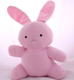 Wholesale Toy Bunny Sale - Wholesale- Whole Sale New Plush Doll Ouran High School Host Club Bun Rabbit Bunny Soft Toy Great Gift Free Shipping