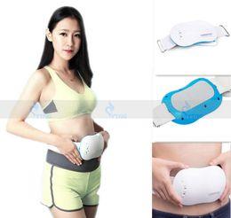 Wholesale Stomach Trimmer - home use Waist Trimmer Belt Tummy Stomach Weight Loss waist slimming belt Fat Burner Slimming Vibration Belt
