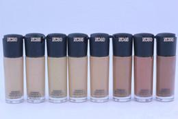 Base maestra online-Venta caliente Nuevo maquillaje de alta calidad base líquida Match master foundation SPF 15 35ML Matchmaster