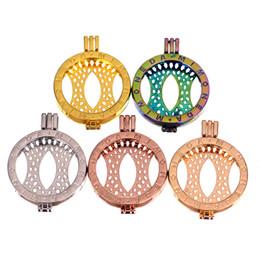 Mi moneda bijoux en Ligne-Mode 33 MM Mi Moneda pendentifs 5 couleurs En Option Cadre Médaillon ouverture flottante Lockets Charmes Pour les Femmes DIY Fabrication de Bijoux