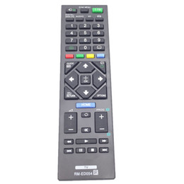 Wholesale Rm Video Player - Wholesale- QINYUN RM-ED054 remote control