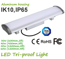 Wholesale Super Rates - Super High Bay Light No Glare PC Fogging cover 80W 120W 150W 200W led Linear Lighting IP65 IK10 Rating