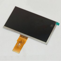 "Wholesale Matrix Module - Wholesale- 164* 97mm 50 pin New LCD display Matrix For 7"" bq 7061g Tablet inner TFT LCD Screen Panel Lens Module Glass Replacement"