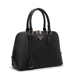 Wholesale Outlet Designer Bags - Wholesale- 2016 shell bags handbags women famous brands party bag designer handbags high quality outlet sac femme