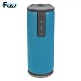 Wholesale Cycling Radio - Wholesale- 10W Cycling Sports Bluetooth Speaker Portable 4.0 Super Bass Outdoor IPX5 Waterproof Wireless Sound Box DSP Noise Reduction Mic