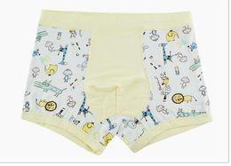 Wholesale Underwear Children Free Shipping - free shipping new children underwear cotton underwear brand children's male baby boy a special offer