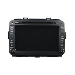 Wholesale Tv Mobile Phone For Sale - Hot sale Android5.1 Car DVD player for Kia Carens with 8inch HD Screen GPS,Steering Wheel Control,Bluetooth, Radio